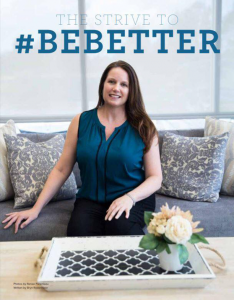 Wendy Griffis #bebetter